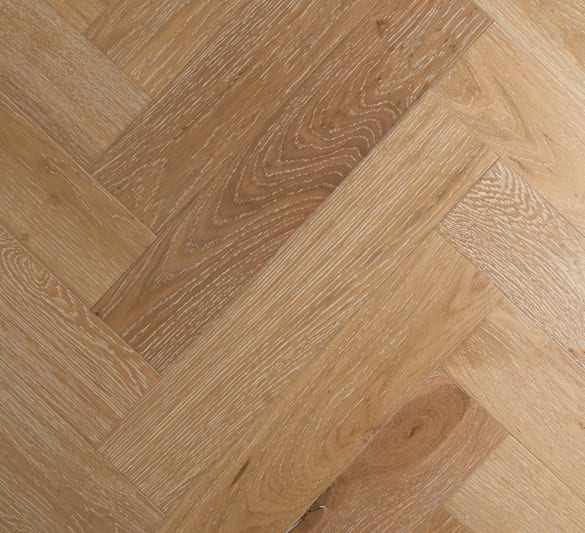 Cabernet De Marque Oak Parquetry Flooring
