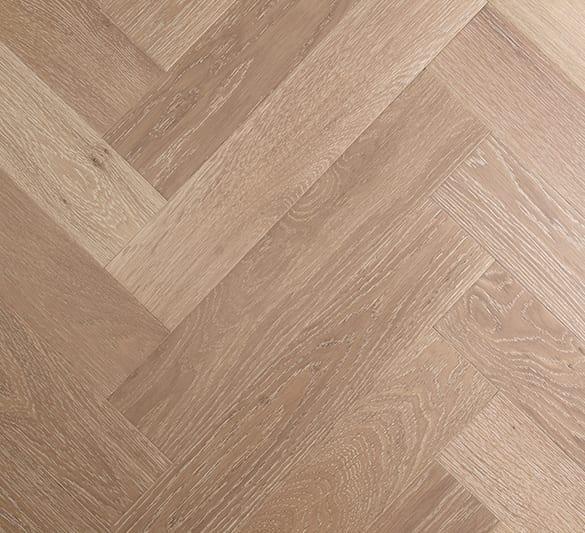 Reisling De Marque Oak Parquetry Flooring