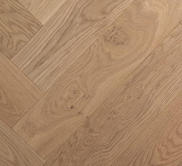 Sauvignon De Marque Oak Parquetry Flooring