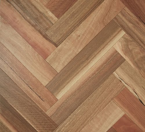 Mink Grey Spotted Gum Engineered Timber Flooring