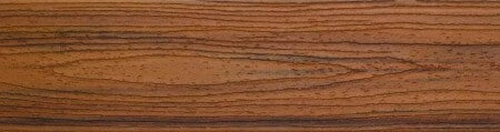 Trex Transcend Decking Tiki Torch Timber Decking