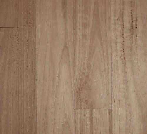 Brushed Matte Blackbutt Engineered Timber Flooring