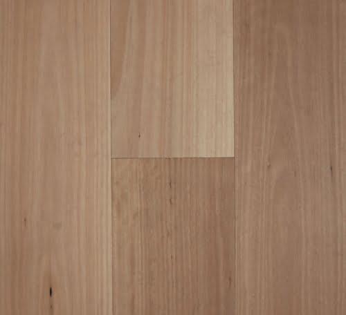 Smooth Matte Blackbutt Engineered Timber Flooring