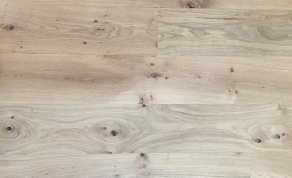 French Oak Flooring Panel