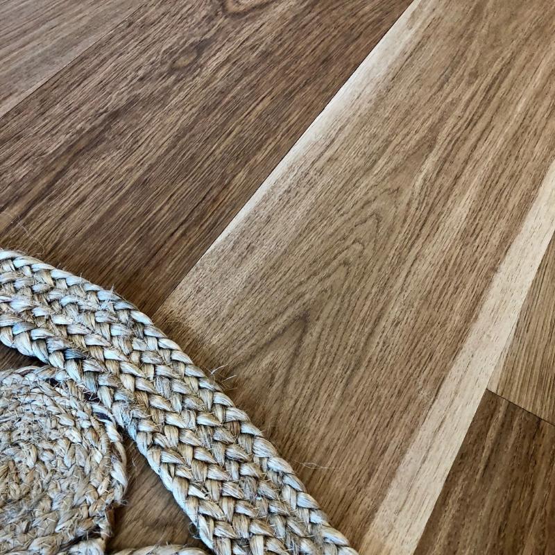 French Oak Solid Flooring