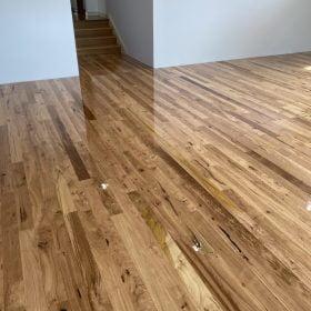 WA Blackbutt Flooring
