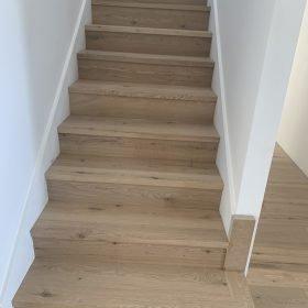 Engineered Parana Stairs