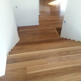 Solid Spotted Gum