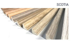 scotia floor accessories